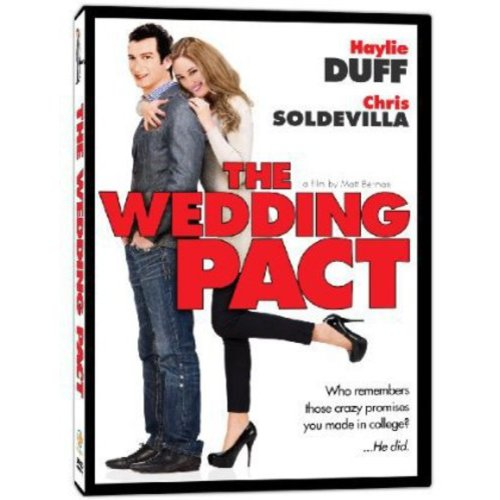 The Wedding Pact (Widescreen)