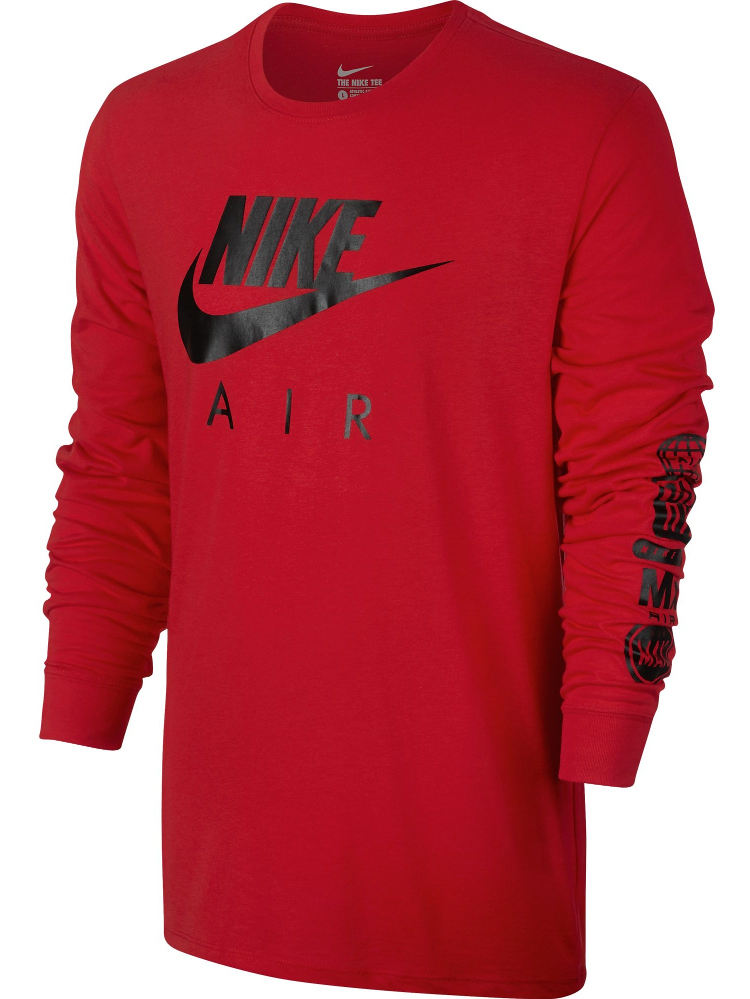 8efc7389b Nike Fc T Shirt Red - Joe Maloy