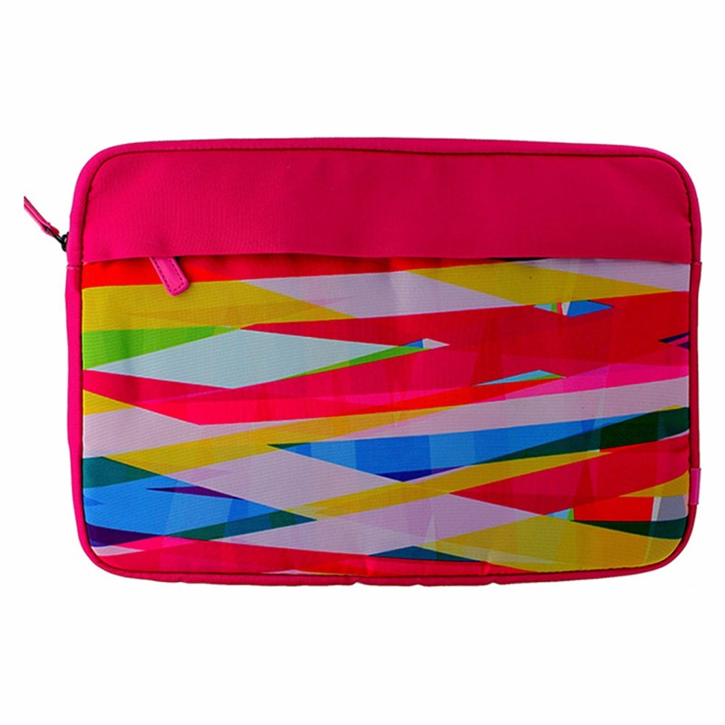 M-Edge International 13-Inch Tablet/Laptop Sleeve (L13-PS-PF-ST)