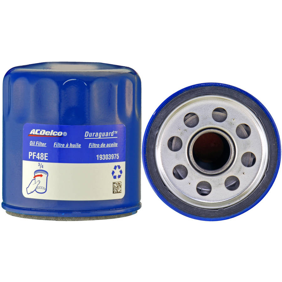 ACDelco PF48E Oil Filter PP1512 by ACDelco