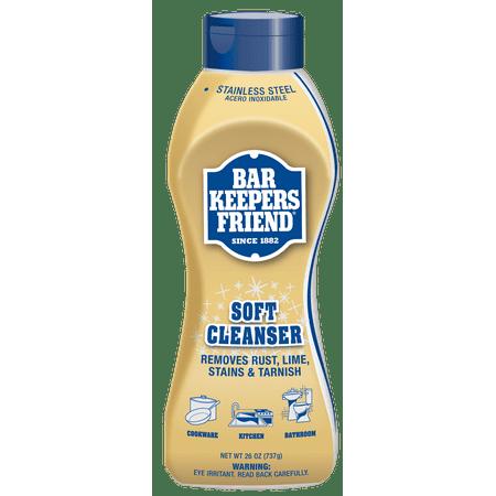 Bar Keepers Friend Liquid Cleaner