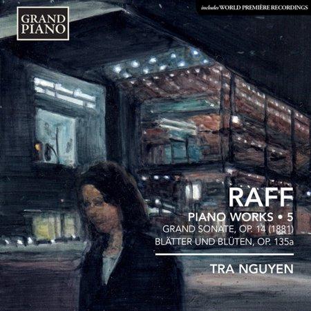 Piano Music 5: Grand Sonata Op. 14 No. 1 Blatter