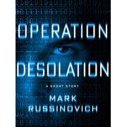 Operation Desolation - eBook