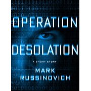 Operation Desolation - eBook