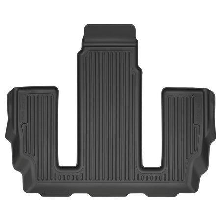 Husky Liners 3rd Seat Floor Liner Fits 18-18 Acadia 2nd (2nd 3rd Seat)