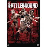 WWE: Battleground 2013 by WWE HOME ENTERTAINMENT