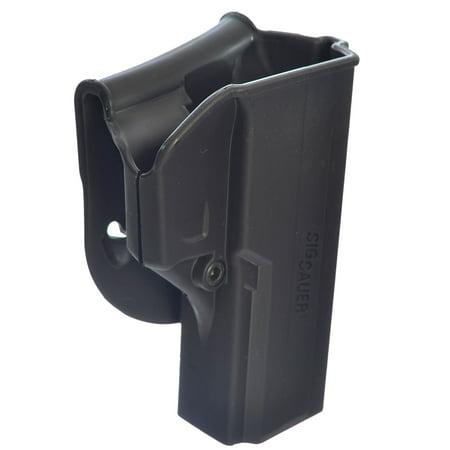 Imi Defense - IMI Defense One-Piece Sig Sauer Polymer Gun Holster Fits Sig 250 P320 FS Pistols