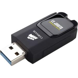 32GB FLASH VOYAGER SLIDER X1 USB 3.0