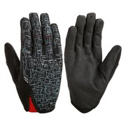 Lizard Skins Monitor 3.0 Gloves, 2X-Large, Black