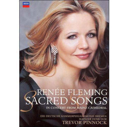 Sacred Songs (Music DVD)