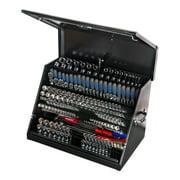 Montezuma LA400B 30-Inch Portable Toolbox