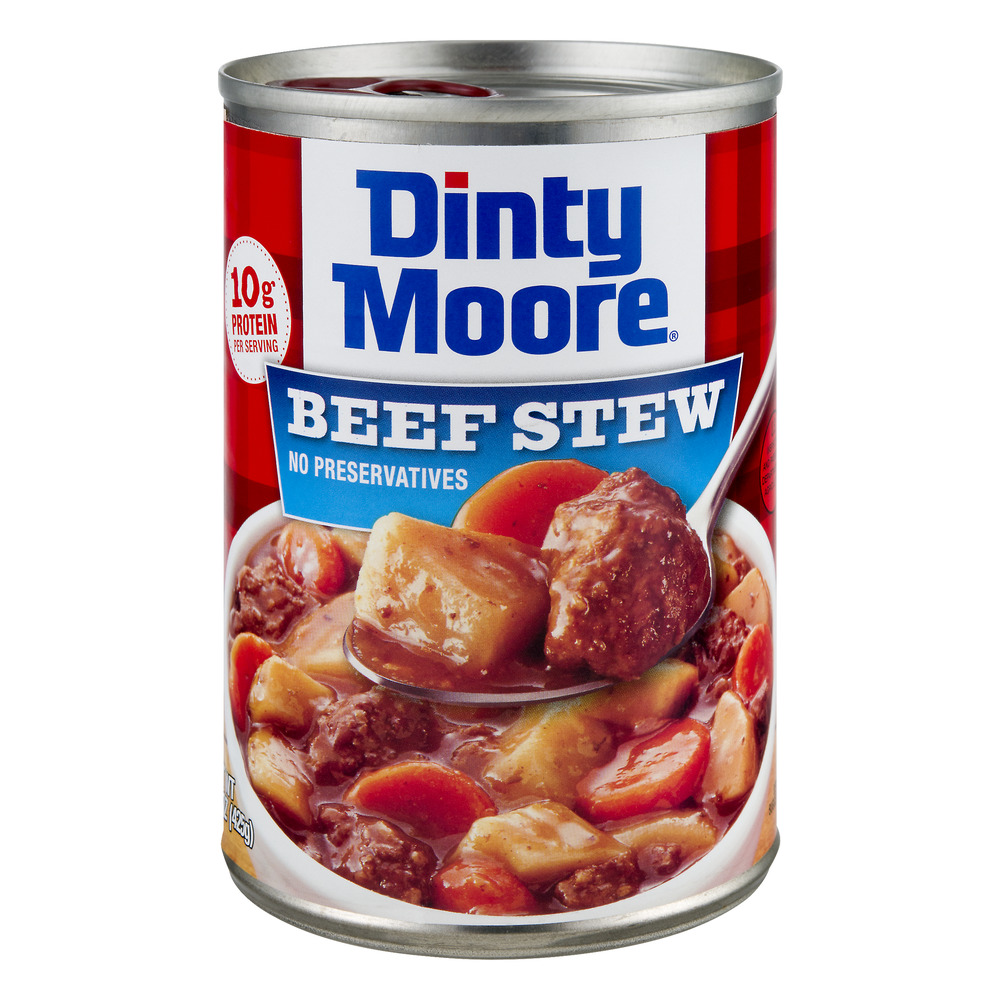 Dinty Moore Beef Stew, 15.0 OZ by Hormel
