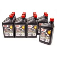 Amalie Imperial Turbo 5W20 Motor Oil 1 qt Case Of 12 P/N 160-71046-56