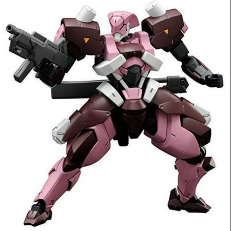 Gundam Iron-Blooded Orphans Hyakuren (Amida Use) High Grade 1:144 Scale Model Kit