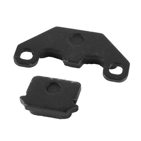 Electric Scooter Bicycle Mountain Bike Disc Brake Pad Kit Set Replacement Black