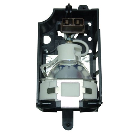 Lutema Economy for IBM iL2220 Projector Lamp with Housing - image 4 de 5