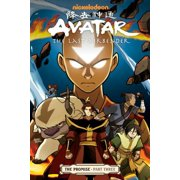 Avatar: The Last Airbender - The Promise Part 3 (Paperback)