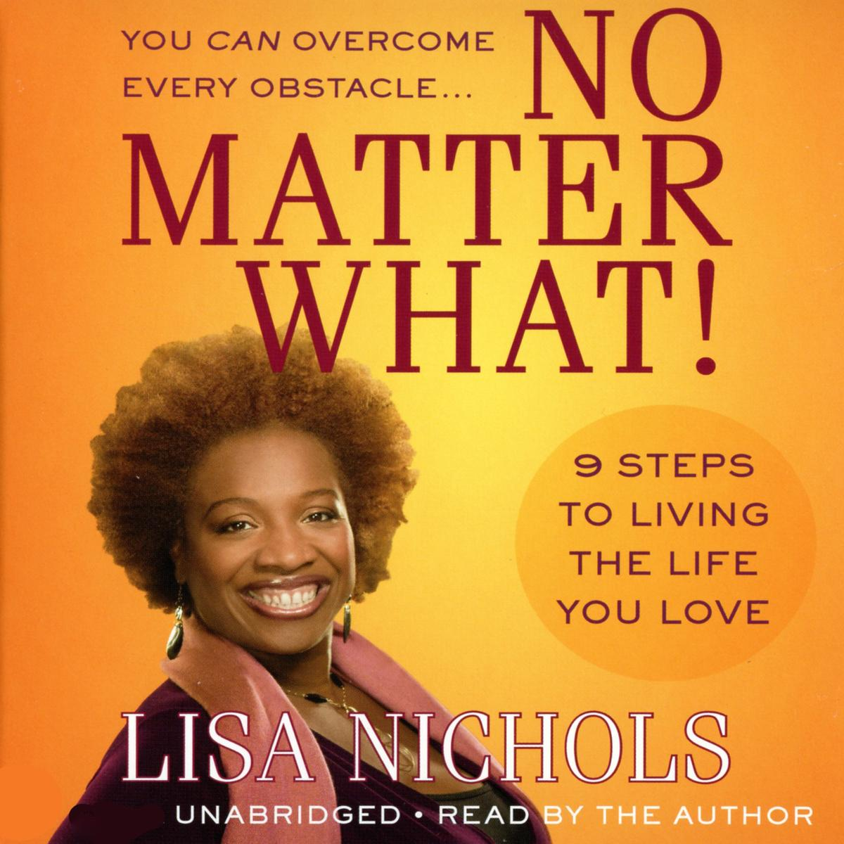 No Matter What! - Audiobook