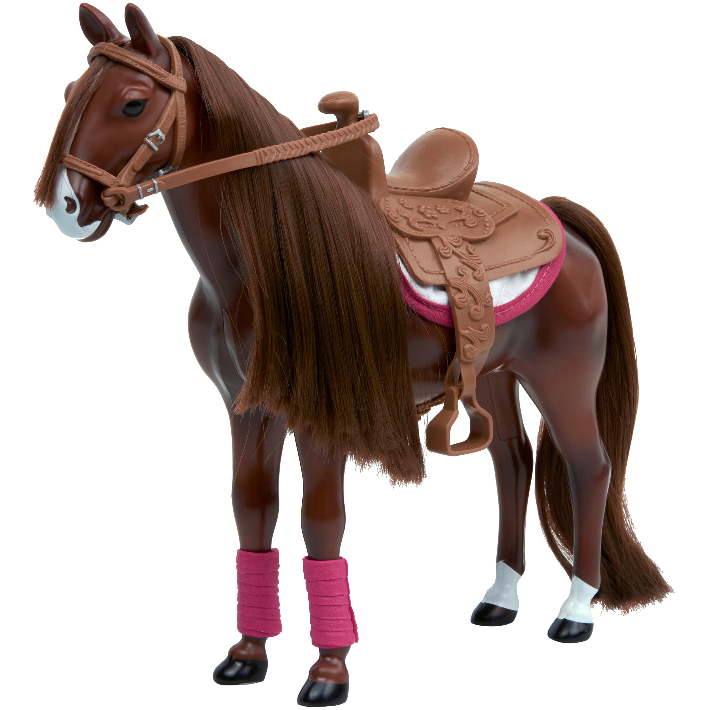 My Life As Mini Horse, Sized to Accommodate My Life As Dolls and Others