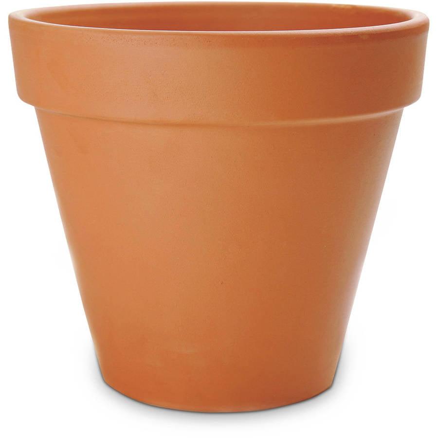 Pennington Terra Cotta Clay Pot/Planter, 8 Inch
