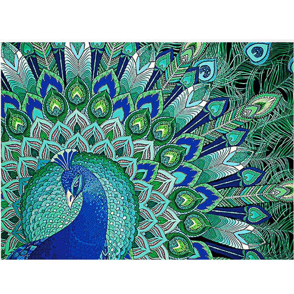 Clearance Sale C Iuhan 5D DIY Diamond Painting Embroidery Cross Craft Stitch Home Decor Art DIY 5D Flowers Diamond Paintings by Number Kits