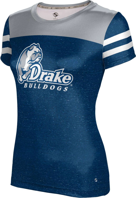 ProSphere Girls' Drake University Gameday Tech Tee