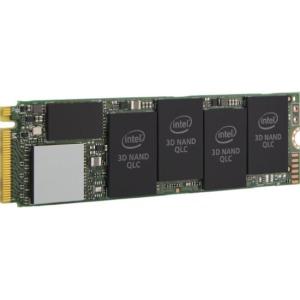 SSD 660p Series 512GB