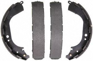 Wagner PSS631 Perfect Stop Brake Shoe