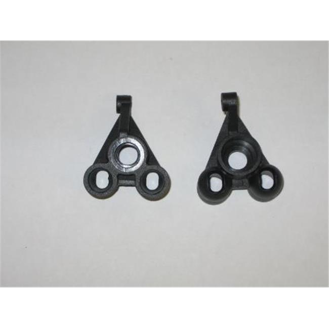 Redcat Racing 06044 Rear Hub Carrier - Left-Right - For All Redcat Racing Vehicles - image 1 de 1