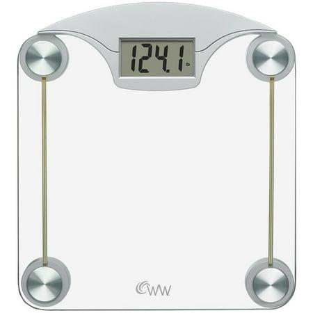 Weight-Watcher-Scale-by-Conair-WW39-Digital-Glass-Scale