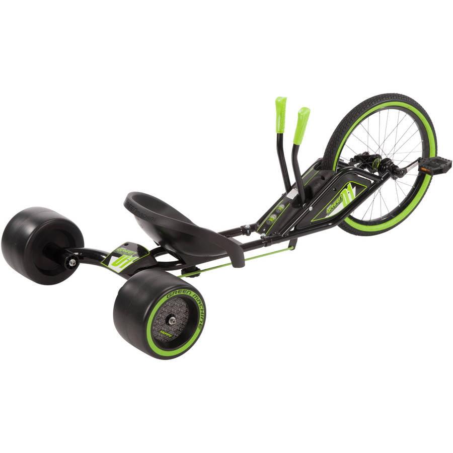 huffy green machine tires
