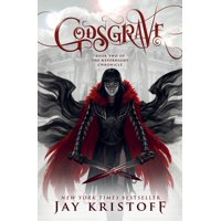 Godsgrave : Book Two of the Nevernight Chronicle