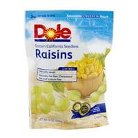 California Golden Raisins