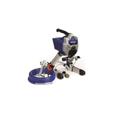 Graco Magnum Prox17 Stand Airless Paint - Graco Magnum Paint Sprayer