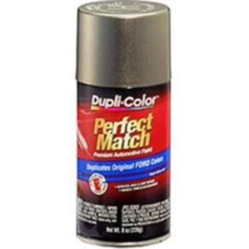 Krylon BFM0352 Perfect Match Automotive Paint, Ford Mineral Gray Metallic, 8 Oz Aerosol Can