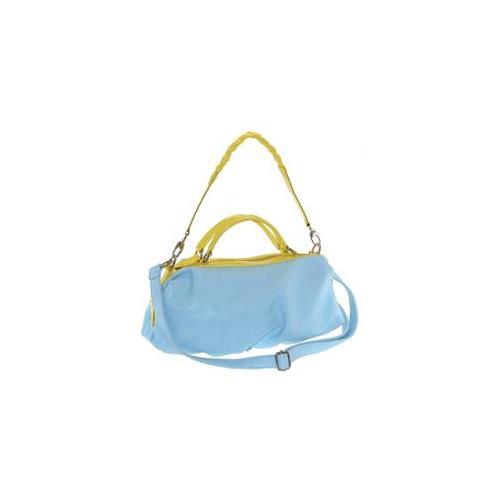 Buxton FDF11004. BL. BX Katie Collection Satchel - Blue