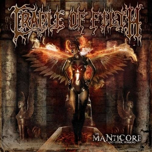 Manticore And Other Horrors (Deluxe Edition)