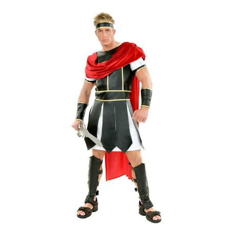 Red Hercules Greek Roman Warrior Hero Complete Set Adult - Hercules Megara Costume