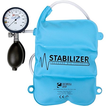 Stabilizer Pressure Biofeedback for Back / Neck Pain