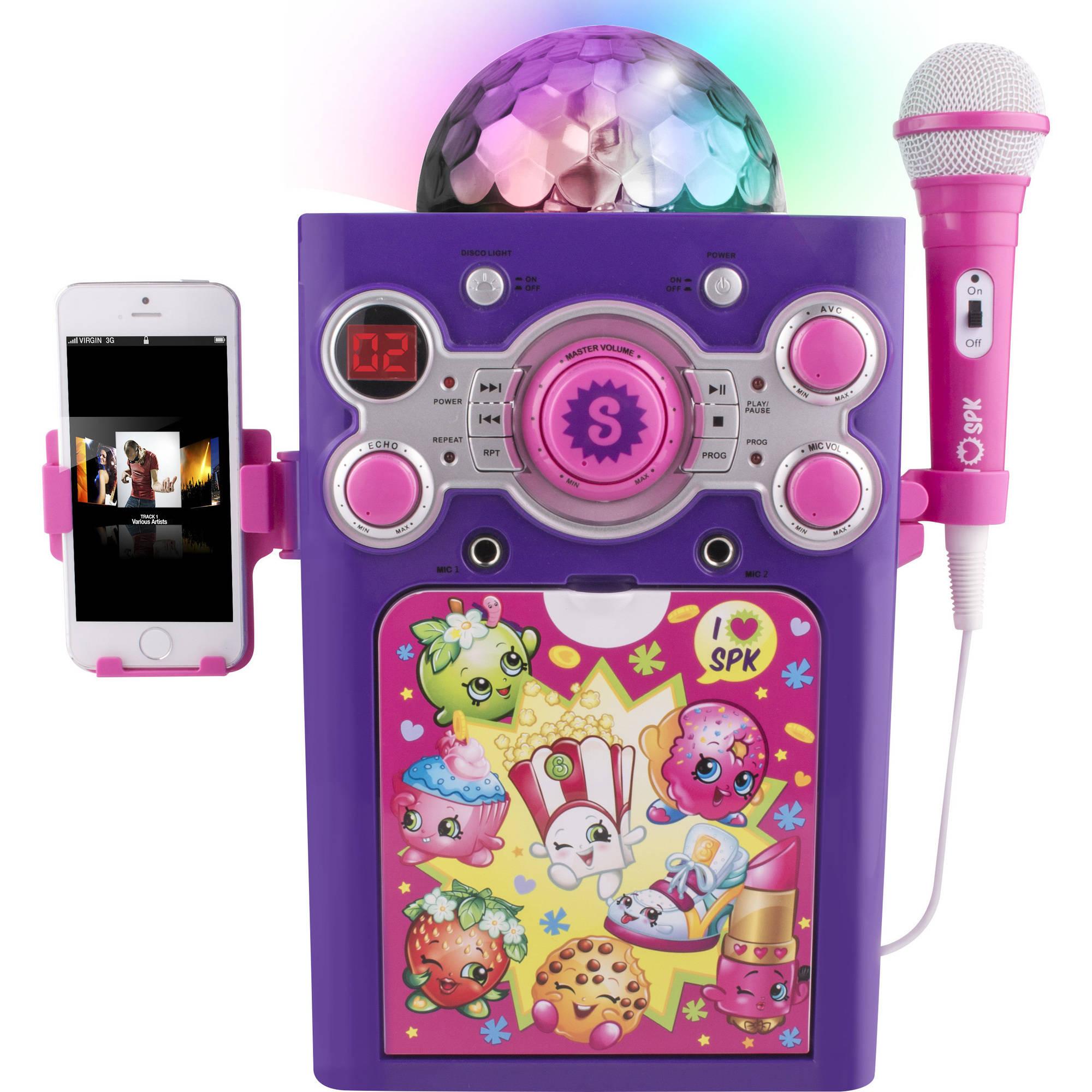 Karaoke Equipment,Walmart.com