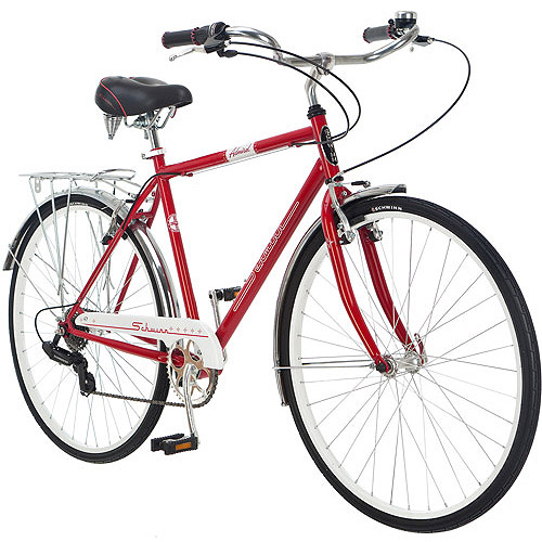 700c Schwinn Men's Admiral Hybrid Bike