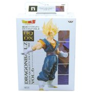 Dragon Ball Z DX Super Saiyan Vegetto Volume 6 DBZ 11 Figure