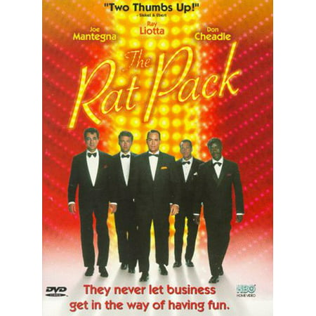 The Rat Pack (DVD)
