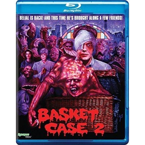 Basket Case 2 (Widescreen) CAVBRSFD0162
