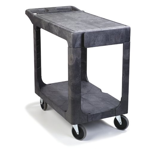 Carlisle Food Service Products Small Utility Cart