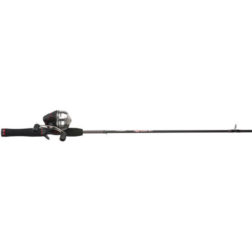 Click here to buy Shakespeare Ugly Stik GX2 Spincast Reel and Fishing Rod Combo by Shakespeare.