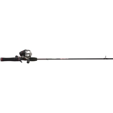 Shakespeare Ugly Stik GX2 Spincast Reel and Fishing Rod Combo