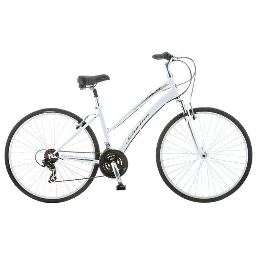 Schwinn Women's Network 1.0 700c Hybrid Bike