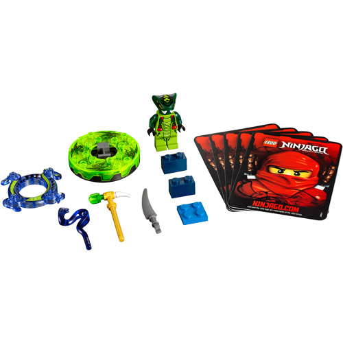 LEGO Ninjago Spitta Play Set
