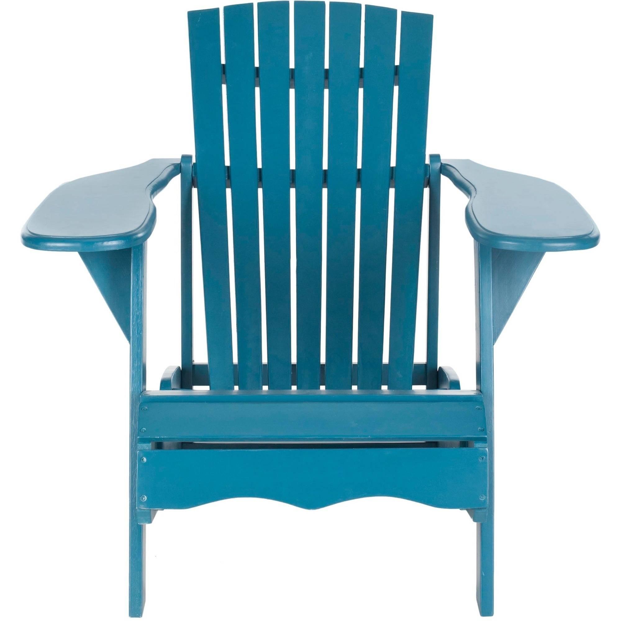 Safavieh Mopani Outdoor Chair Walmart